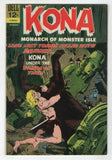 Kona 2 Dell 1966 FN Egyptian Tomb Giant Ape