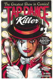 Tap Dance Killer 1 Hero Tomorrow Comics 2018 VG A Clockwork Orange