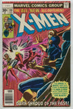 Uncanny X-Men 106 Marvel 1977 VF Wolverine Phoenix Firelord Colossus Storm