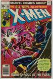 Uncanny X-Men 106 Marvel 1977 FN VF Wolverine Phoenix Firelord Colossus Storm