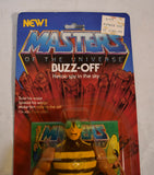 Masters Of The Universe Buzz-Off Action Figure Mattel 1983 MOC MOTU He-Man