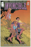 Invincible 31 Image 2006 NM Robert Kirkman Ryan Ottley