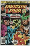 Fantastic Four 177 Marvel 1976 FN VF Jack Kirby