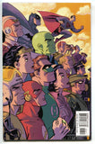 DC The New Frontier 6 2004 NM- Darwyn Cooke Green Lantern Flash Justice League