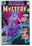 House Of Mystery 271 DC 1979 FN Joe Orlando Hell Hound Superman 338 Ad
