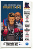 Doom Patrol 1 C DC Young Animal 2016 NM Sanford Greene Variant Signed Gerard Way