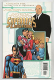 Superboys Legion 2 DC 2001 NM+ 9.6 Elseworlds Mark Farmer Alan Davis