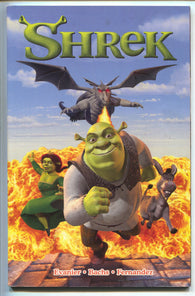 Shrek TPB Dark Horse 2003 VF Movie 1 2 3 1st Print