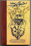 Neal Adams The Sketchbook 1 HC Vanguard 1999 FN NM Signed Limited Edition
