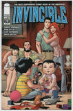 Invincible 79 Image 2011 NM Robert Kirkman Ryan Ottley