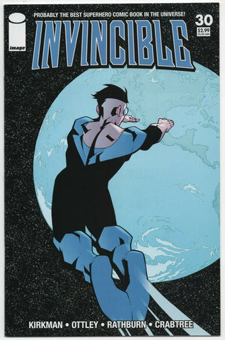 Invincible 30 Image 2006 NM Robert Kirkman Ryan Ottley