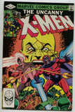 Uncanny X-Men 161 Marvel 1982 VF NM Magneto Wolverine Colossus Professor X