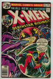 Uncanny X-Men 99 Marvel 1976 VF Wolverine Jean Grey 1st Black Tom Cassidy