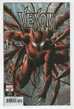 Venom 18 Marvel 2019 NM 1:25 Patrick Zircher Codex Variant Absolute Carnage