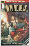 Invincible 67 Image 2009 NM+ 9.6 Robert Kirkman Ryan Ottley
