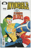 Invincible 7 Image 2003 NM- Robert Kirkman 1st Guardians Of The Globe