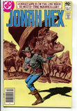 Jonah Hex 31 1st Series DC 1979 VF NM Cowboy Luis Dominguez