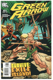 Green Arrow 67 DC 2006 NM Signed Judd Winick