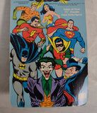 Comic Action Heroes Robin Action Figure Mego 1975 MOC New 3 3/4""