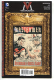 Multiversity Mastermen 1 A DC 2015 NM Grant Morrison Jim Lee Arm Wrestling