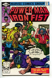 Power Man And Iron Fist 69 Marvel 1981 NM- Luke Cage