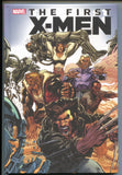 First X-Men HC Marvel 2013 NM Signed Neal Adams Christos Gage Wolverine