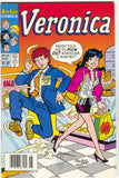 Veronica 36 Archie 1994 VF NM Newsstand