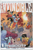 Invincible 126 Image 2015 NM Robert Kirkman Ryan Ottley