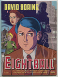 Eightball 21 Fantagraphics 2000 VF NM 1st Print Daniel Clowes David Boring