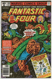 Fantastic Four 209 Marvel 1979 VF 1st Herbie The Robot Nova Galactus