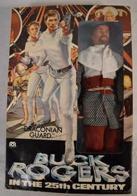 "Buck Rogers Draconian Guard 12"" Action Figure Mego 1979 MIB New"