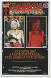 Chilling Adventures Of Sabrina 4 B Archie 2015 NM Teenage Witch Robert Hack