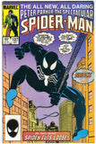 Spectacular Spider-Man 107 Marvel VF NM Original Sin Death Jean DeWolff Sin-Eate