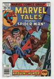 Marvel Tales 90 1978 VF NM Amazing Spider-Man 111 Gibbon John Romita