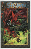 Spawn 50 Image 1996 VF NM Signed Todd McFarlane