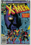 Uncanny X-Men 149 Marvel 1981 FN VF Wolverine Colossus Cyclops Magneto