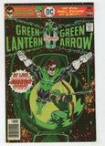 Green Lantern 90 1st Series DC 1976 FN VF Mike Grell Green Arrow
