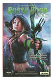 Grimm Fairy Tales 6 C Zenescope 2017 NM Meguro Variant Robyn Hood