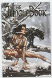 Jungle Book 2016 Holiday Special Zenescope Allan Otero GFT GGA Grimm Fairy Tales