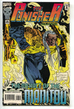 Punisher 2099 26 Marvel 1995 NM-