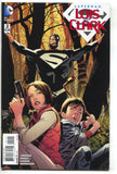 Superman Lois And Clark 2 DC 2016 NM- Jonathan Kent Lee Weeks