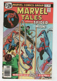 Marvel Tales 71 1976 FN VF Amazing Spider-Man 90 Death Captain Stacy