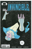 Invincible 5 Image 2003 NM 1st Print Robert Kirkman