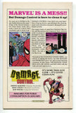 DP7 31 Marvel New Universe 1989 NM Chain Bondage Cover