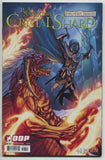 Forgotten Realms Crystal Shard 3 A Devils Due 2006 NM- Drizzt RA Salvatore