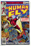 Human Fly 17 Marvel 1979 NM Cannonball Carousel