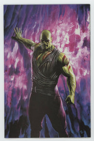 Infinity Countdown 3 Marvel 2018 NM Adi Granov Virgin Variant Drax