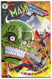 Mask Marshall Law 2 Dark Horse 1998 NM-