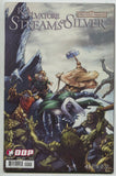 Forgotten Realms Streams Of Silver 2 A Devils Due 2007 NM Drizzt RA Salvatore
