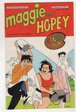 Maggie And Hopey Color Fun 1 Fantagraphics 1997 NM Love And Rockets